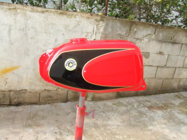 bultaco - Bultaco Junior 74 * Manapuch N2keox