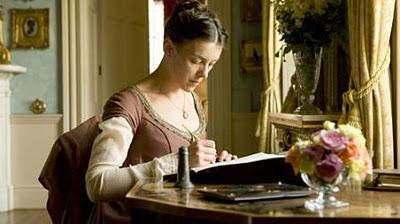 Les lettres dans l'œuvre de Jane Austen Nqck9l
