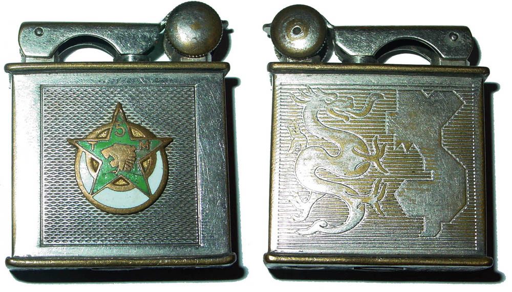 briquet d'Indochine Nydb4o