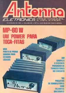 Revistas de Eletrônica Descontinuadas Rm5mvl
