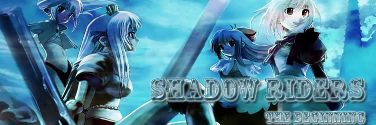 Shadow Riders XatiyaRO