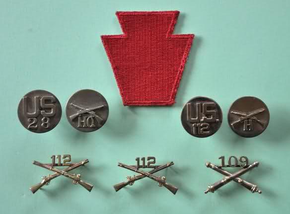 Crests et insignes us ww2  Sqjko9