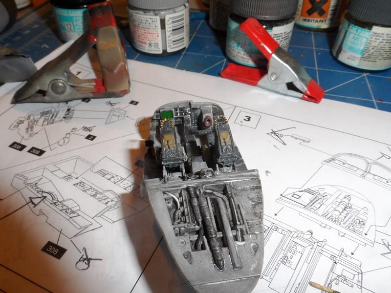 A6-E Intruder Kinetic 1/48 Uxxtz