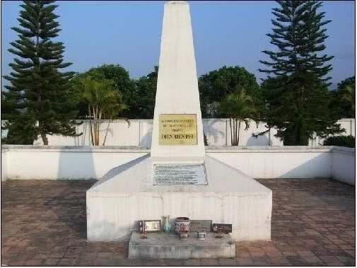 Mémorial du Sergent Rolf Rodel aux combattants de Diên Biên Phû W19ro2