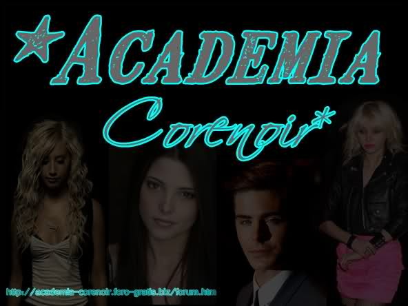 Academia Corenoir.