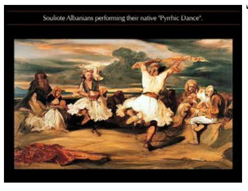 PYRRHIC DANCE Wlrk1l