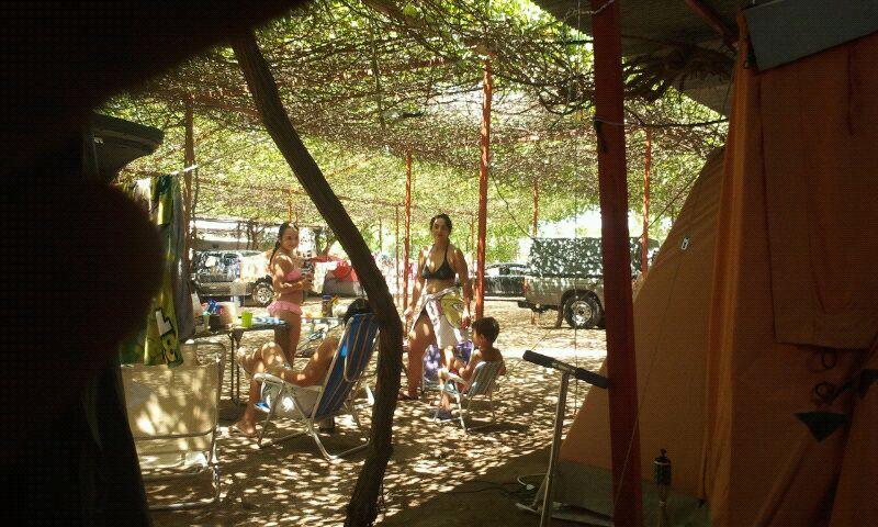 fotos del camping los serranitos  X1x9j4