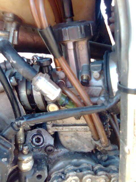 Gas-Gas EC 200 - 2003 Zwye8m