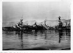 Le sabordage de la Flotte à Toulon (83) 27/11/1942 10cjcrc
