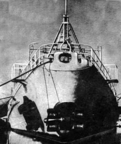 Le sabordage de la Flotte à Toulon (83) 27/11/1942 10cjfd0