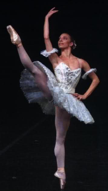 Corps du ballet de l'opéra de Paris (Quadrilles) 10h930z