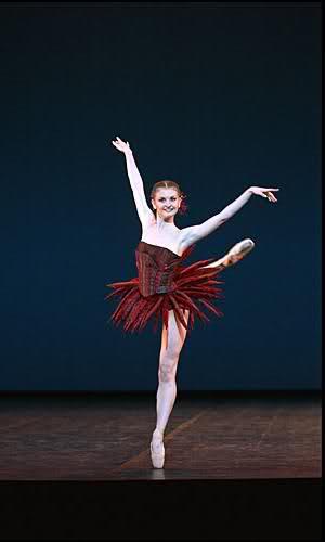 Corps du ballet de l'opéra de Paris (Quadrilles) 10h9648