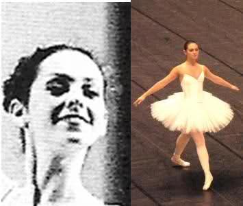 Corps du ballet de l'opéra de Paris (Quadrilles) 10xat86