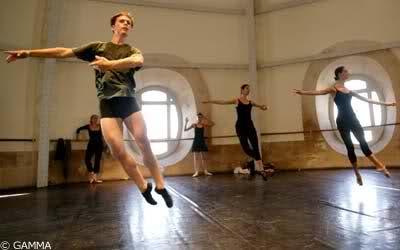 Corps du ballet de l'opéra de Paris (Quadrilles) 10xaw45