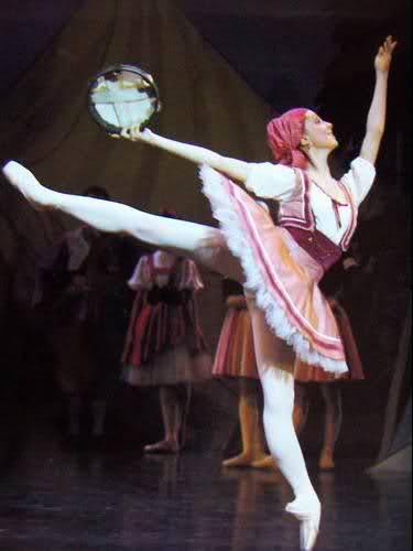 Corps du ballet de l'opéra de Paris (Quadrilles) 10xc1zo