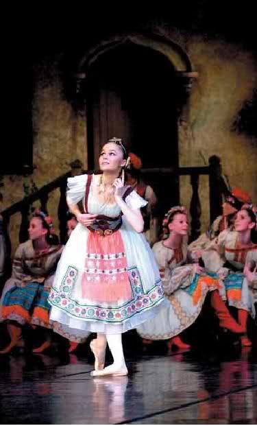 Corps du ballet de l'opéra de Paris (CORYPHÉES) 10xcbvb