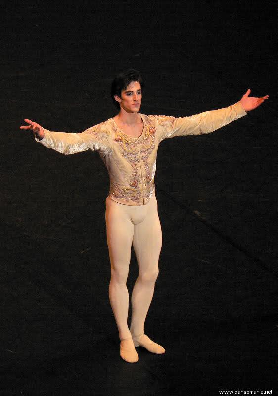 Corps du ballet de l'opéra de Paris (CORYPHÉES) 10xdj80