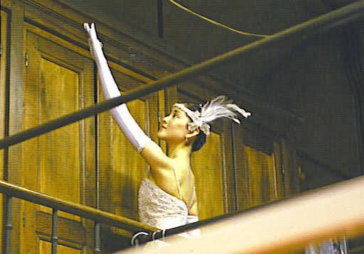 Corps du ballet de l'opéra de Paris (Quadrilles) Zxjvw5