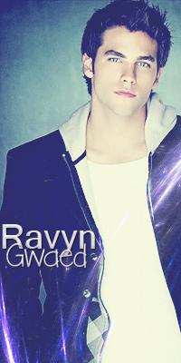 Ravyn S. Gwaed