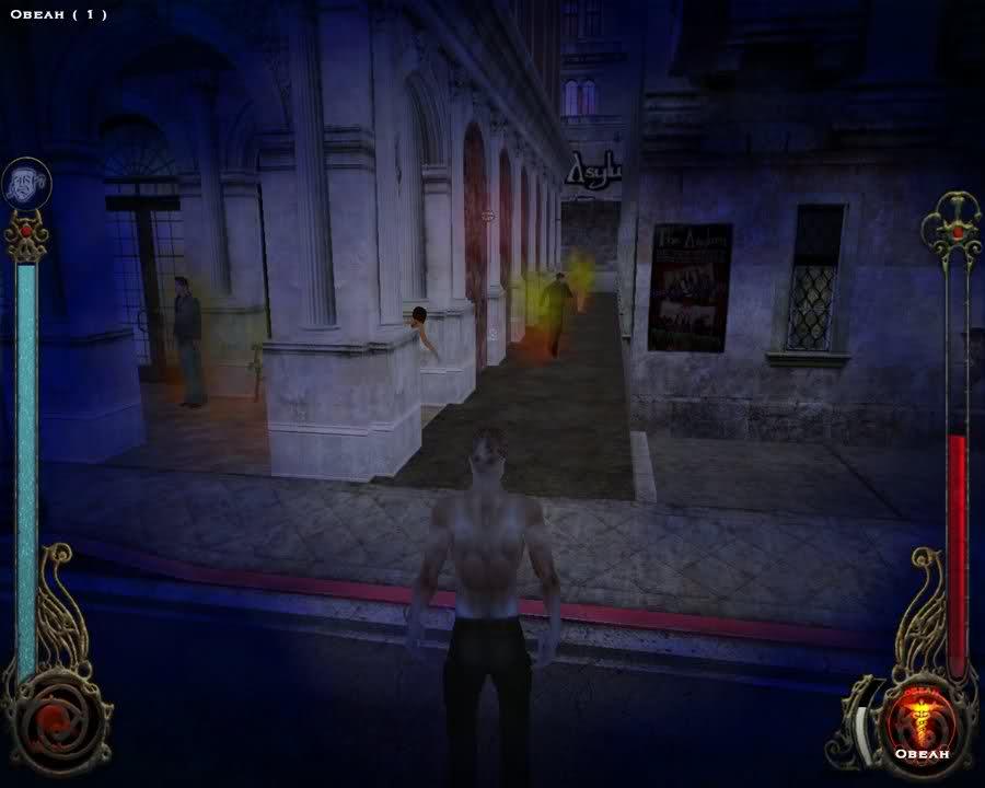 The Final Nights Game Trailer and Screenshots 10ekin6