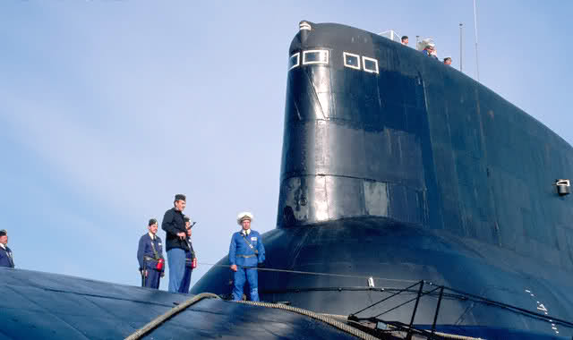 Les sous-marins Typhoon 10pzvax