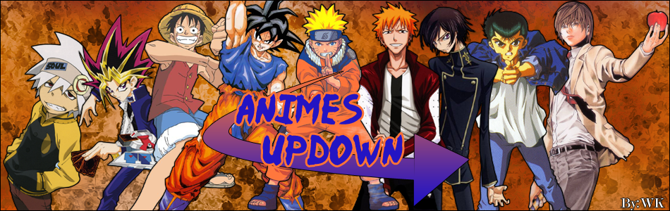Animes Updown