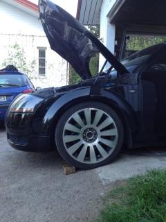 Villeee: Audi ttq 11il92q