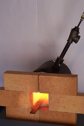 Fragua casera a Gas--Gas Forge 11mg7pj
