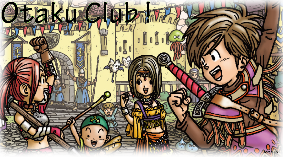 Otaku Club ~ ♥