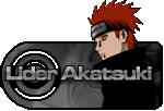 Líder da Akatsuki