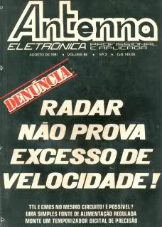 Revistas de Eletrônica Descontinuadas 14abtrp
