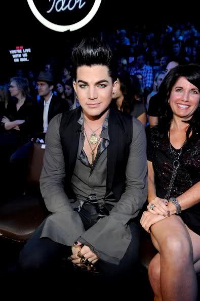 Adam American Idolis! 14u7uad