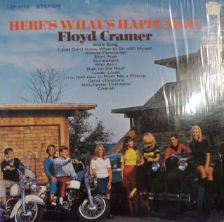 Floyd Cramer - Discography (85 Albums = 87CD's) 14wavxk