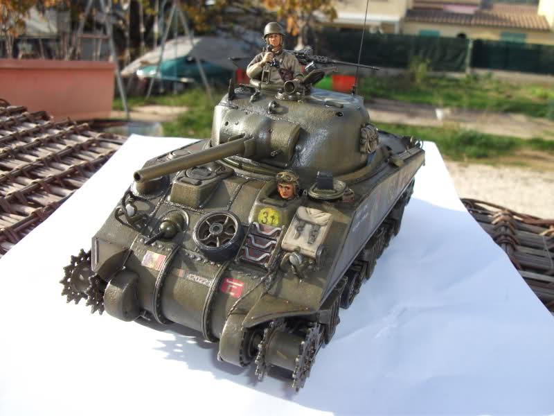 Sherman M4A4 Cyber-hobby 1/35  fini!!!!!!! - Page 8 15d121l