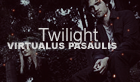 Twilight virtualus pasaulis