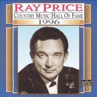 Ray Price - Discography (86 Albums = 99CD's) - Page 3 166b149