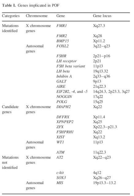 Preuranjena menopauza- POF 16i79fc