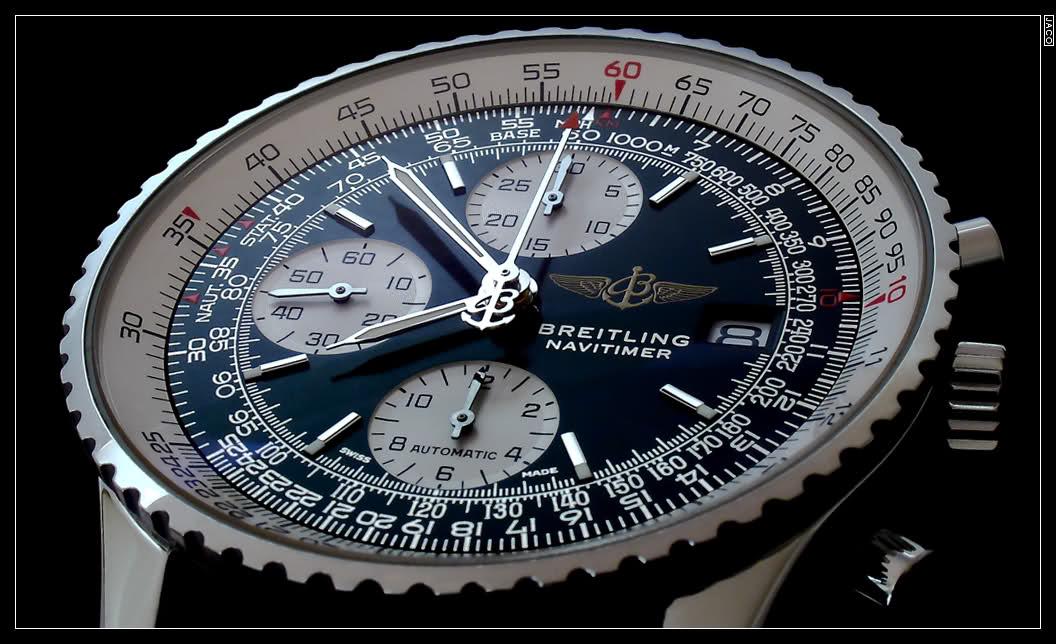 Omega speedmaster Moonwatch 357050 Vs Breitling Navitimer 401 - Page 7 16ldajd