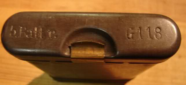 Boites de nettoyage R.G. 34 pour Mauser 98k - Page 2 16m8ubn