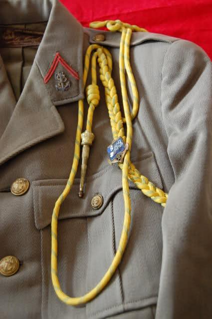 Tenue française de 1940 18hpip