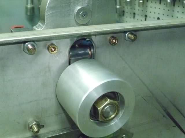 [projet] fabrication d'un Backstand horizontale/verticale 1g2ag4