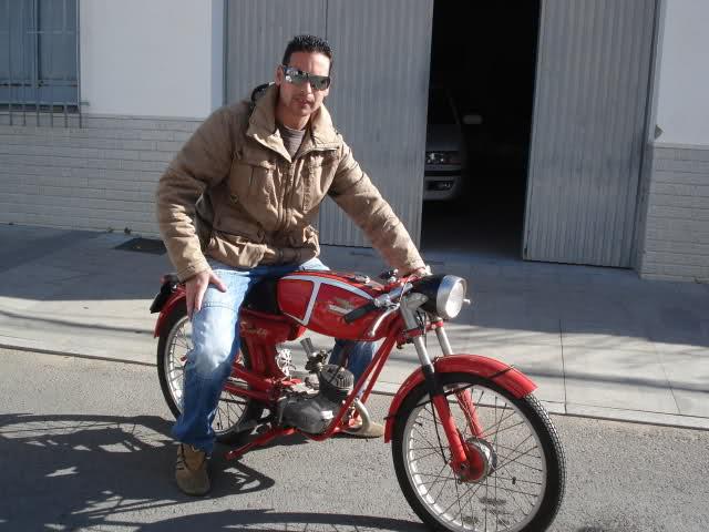 Fotos Ducati, Bultaco y Montesa 1p6k4l