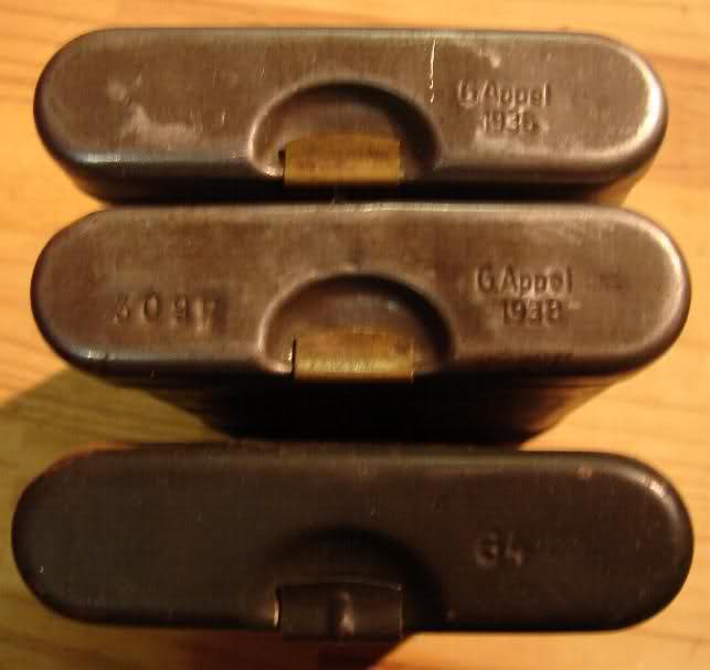 Boites de nettoyage R.G. 34 pour Mauser 98k - Page 2 1q1pna