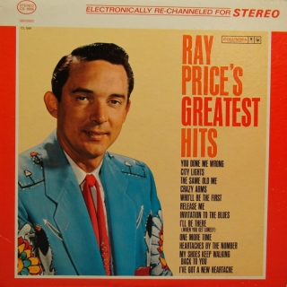 Ray Price - Discography (86 Albums = 99CD's) 1qqxcm
