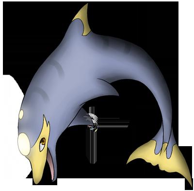 Liphin, the LANTURN Evolution 1rt9jn