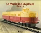 Collection Michelines et Autorails ATLAS 1z65vtw