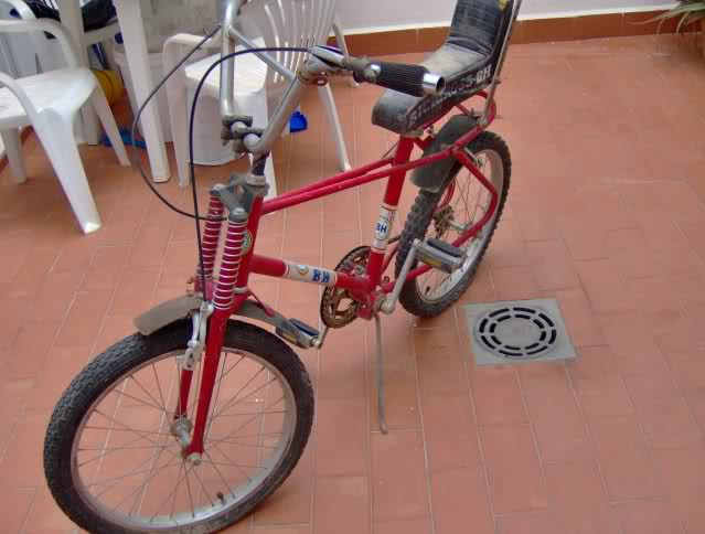 Me la han regalado: Bicicross BH  1zv7fh2