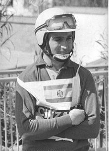 Derbi Cross 125 - 1959 * Rafbultaco 20b1jy8