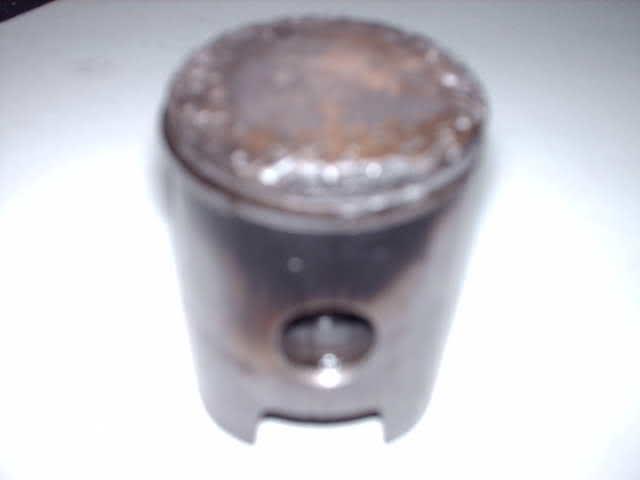 Restaurando el motor de mi Montesa H6 75 212soeo