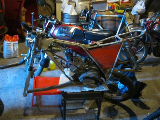 Mi Ducati 50 TS 23lo3dh